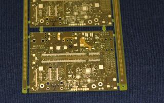 mini-Amber PCB