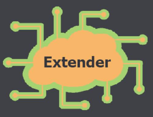 Motor Driver Extender