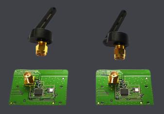 2.4 GHz IoT Extender