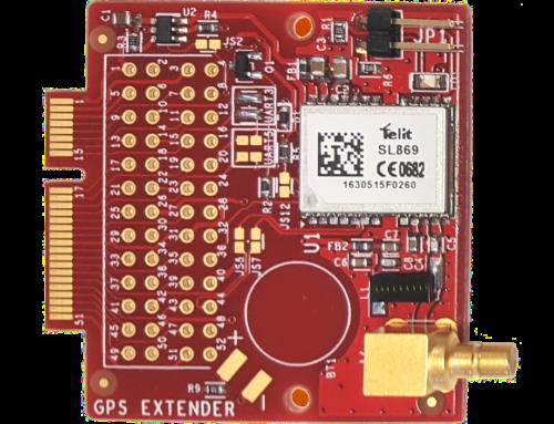 GPS Extender